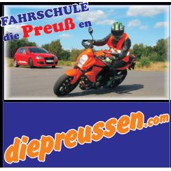 Preussen Fahrschule